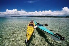 Sea Kayak Tours BIGBAY